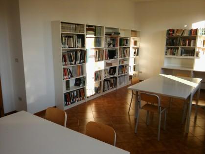 Biblioteca Bruni 1