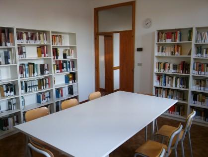 Biblioteca Bruni 4