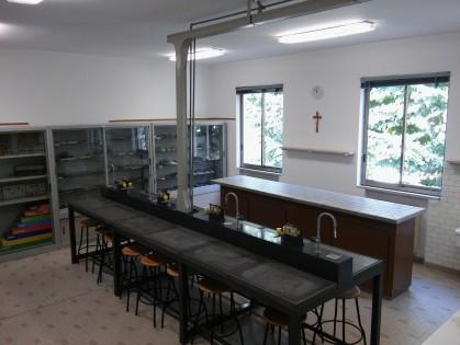 Laboratorio Scienze Bruni 1
