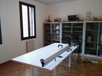 Laboratorio di Fisica Bruni 2